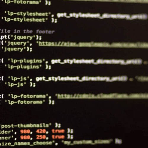 Die Vorteile von No-Code-Lösungen – Entwicklung im großen Maßstab