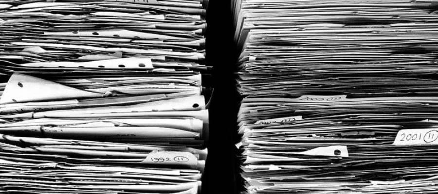 Dokumentenverarbeitung