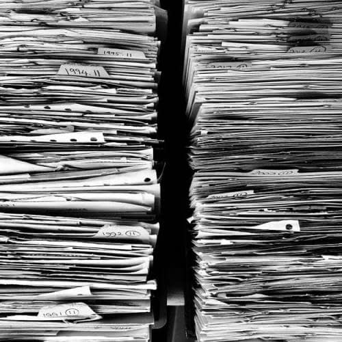 Die ultimative Anleitung für die Dokumentenverarbeitung: intelligente Datenerfassung neu definiert