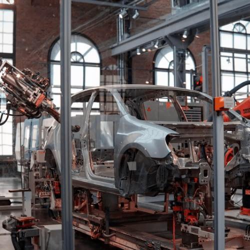 RPA und No-Code: Automatisierung von Geschäftsabläufen